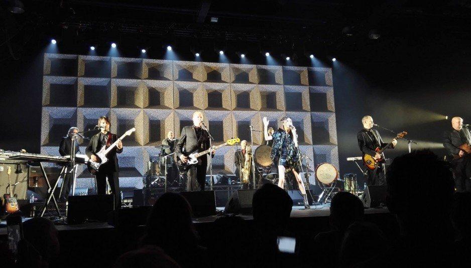 PJ Harvey live in Glasgow