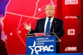 Donald Trump has secured the Republican nomination
