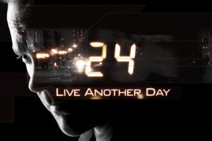 Jack Bauer returns in 24: Live Another Day