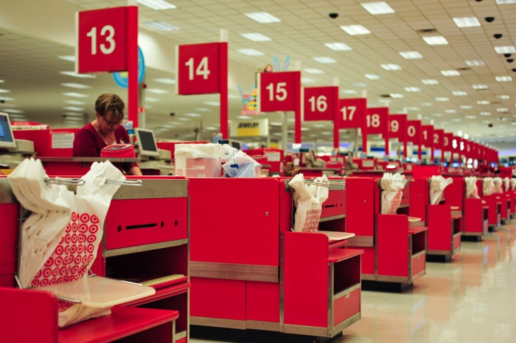 shopping in supermarket essay