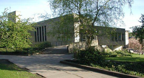 Durham Students Union 550x300