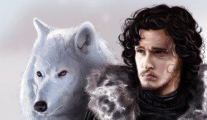 Jon_Snow_and_Ghost
