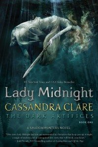 Lady Midnight - Simon and Schuster