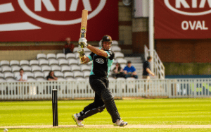 Smith will now take over the captaincy of Surrey CCC for two years