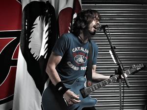 UK Foo Fighters (Nov 14)
