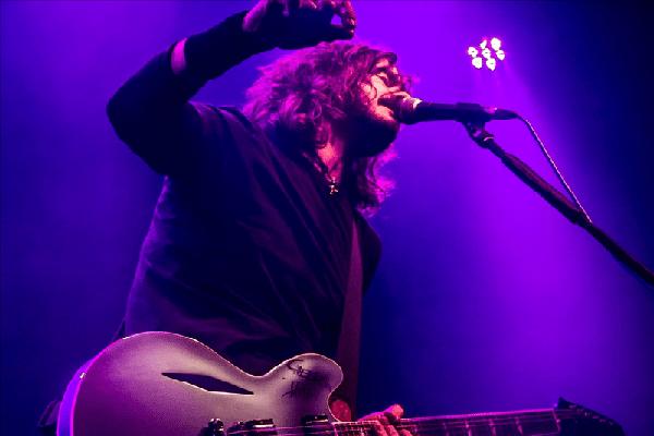 UK Foo Fighters (Nov 15)