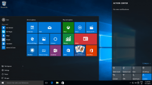 Microsoft plans to add features and updates to Windows 10 for the foreseeable future.