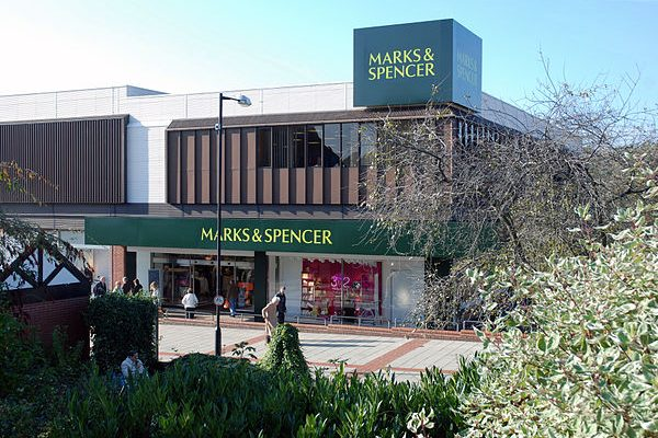 5854c1909c8 Marks & Spencer is closing – time to panic (not) | Palatinate Online