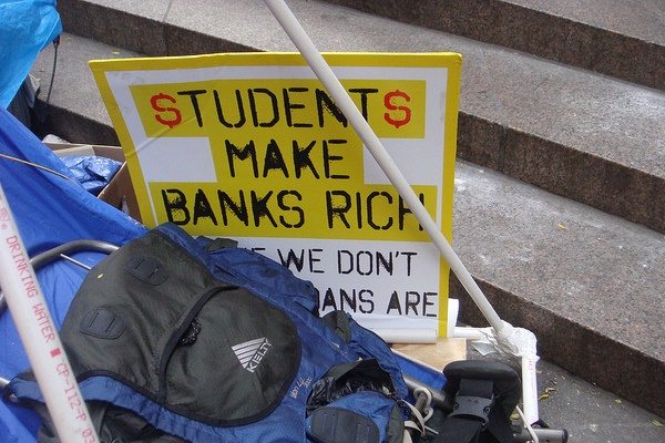 Durham student loan